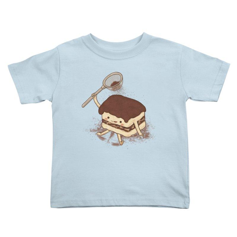 PICK ME UP Kids Toddler T-Shirt by RiLi's Artist Shop