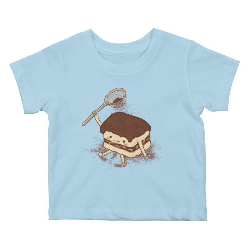 PICK ME UP Kids Baby T-Shirt by RiLi's Artist Shop