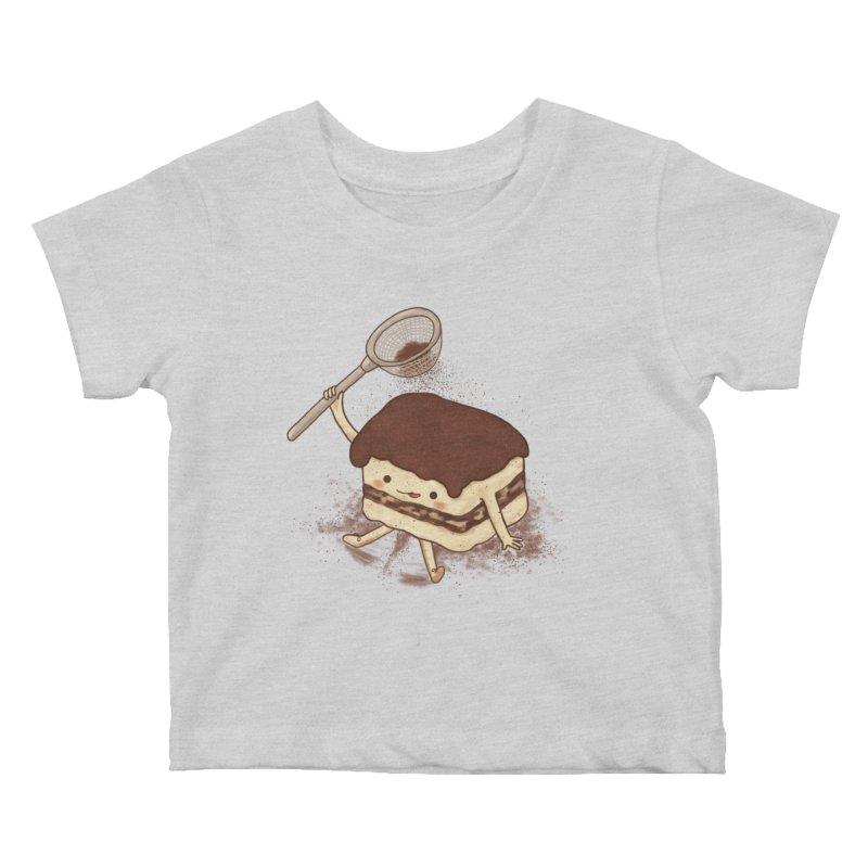 PICK ME UP Kids Baby T-Shirt by RiLi's Artist Shop