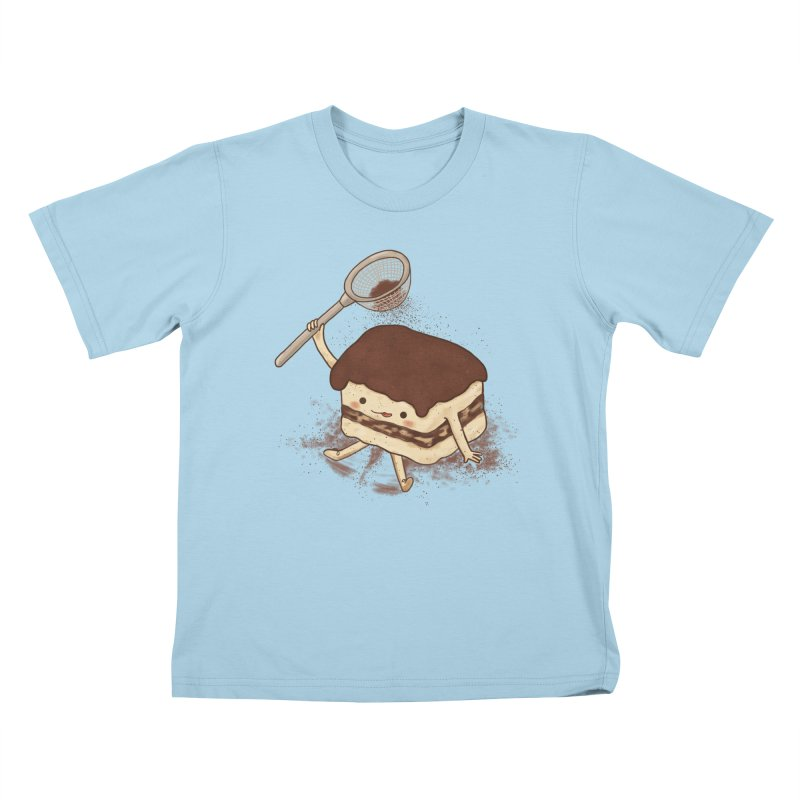 PICK ME UP Kids T-Shirt by RiLi's Artist Shop