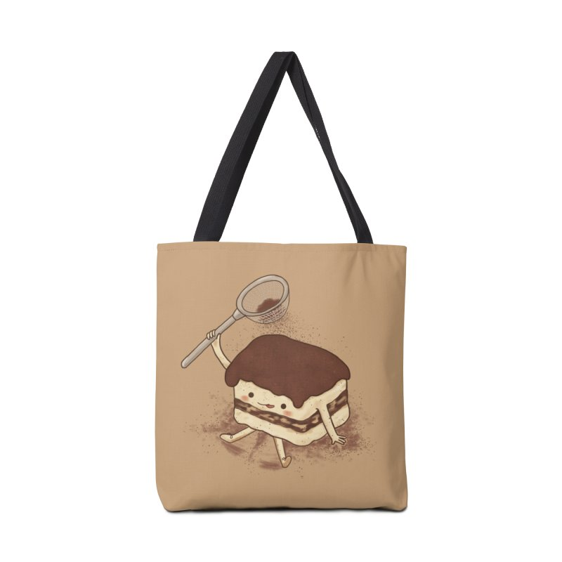 PICK ME UP Accessories Tote Bag Bag by RiLi's Artist Shop