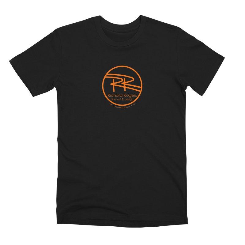 Richard Rogers Fine Art Men's Premium T-Shirt by RichRogersArt