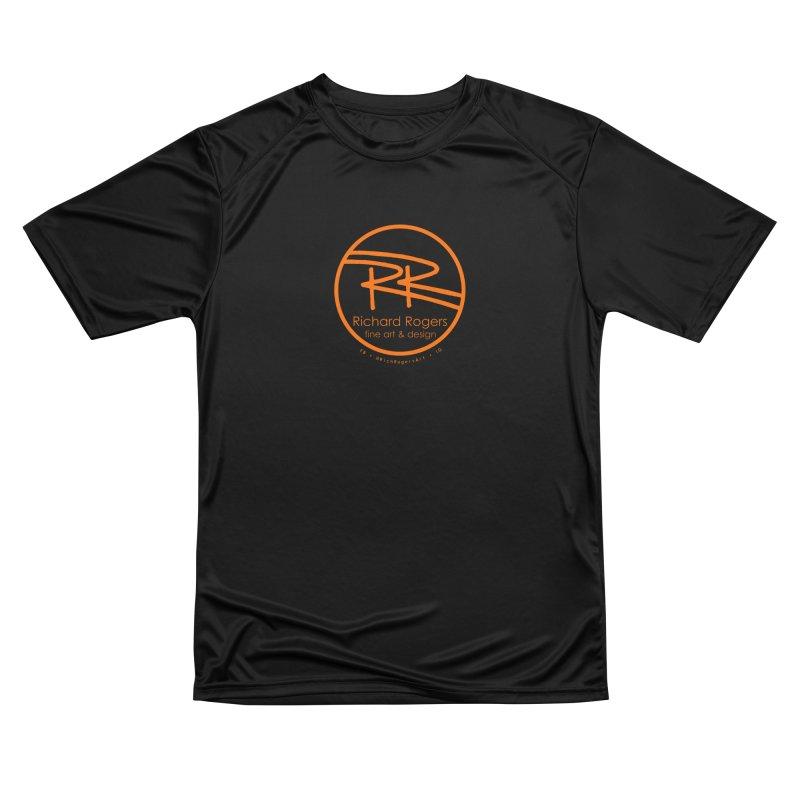 Richard Rogers Fine Art Women's Performance Unisex T-Shirt by RichRogersArt