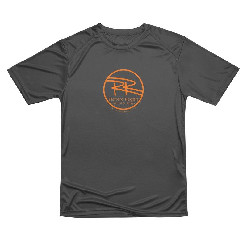 Richard Rogers Fine Art Men's Performance T-Shirt by RichRogersArt