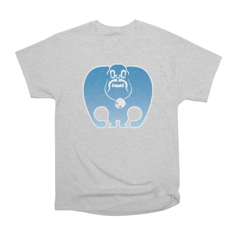 SkullSquach by Rick Sans Women's Classic Unisex T-Shirt by Ricksans's Artist Shop