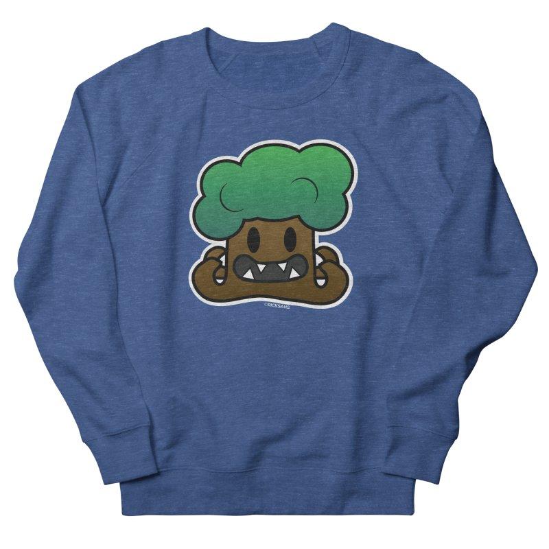 Jubokko Tree Monster by Rick Sans Men's Sweatshirt by Ricksans's Artist Shop