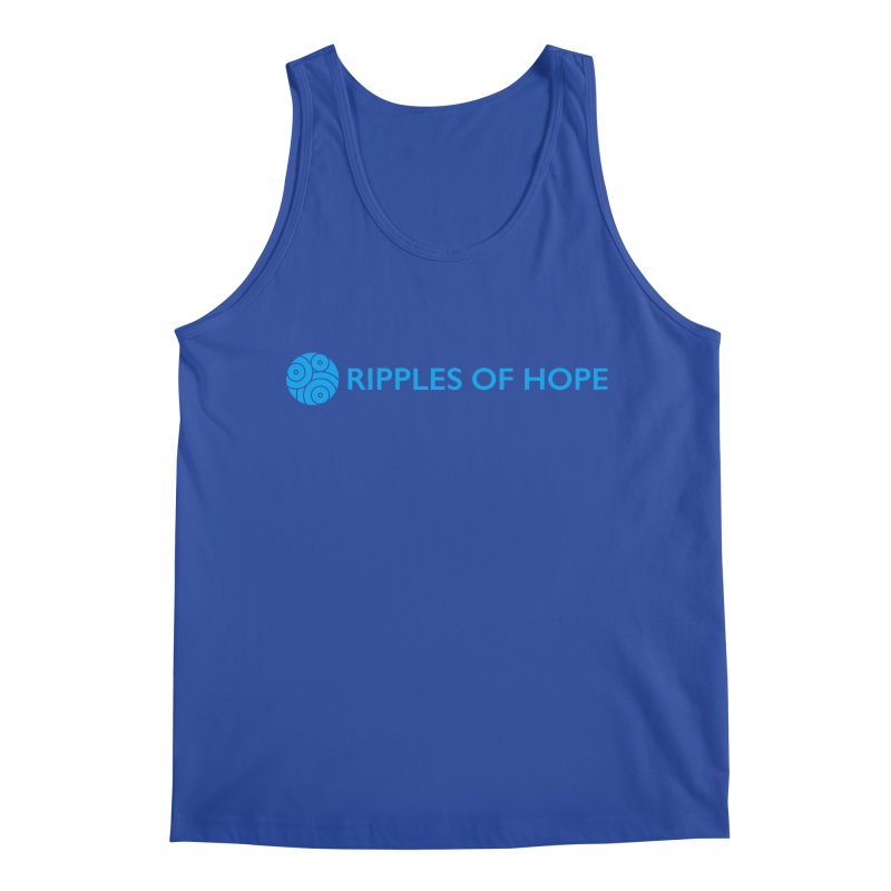 Men's None by Ripples of Hope Swag Shop