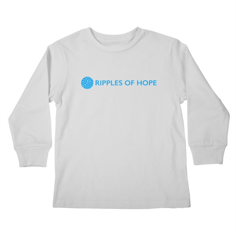 Kids None by Ripples of Hope Swag Shop