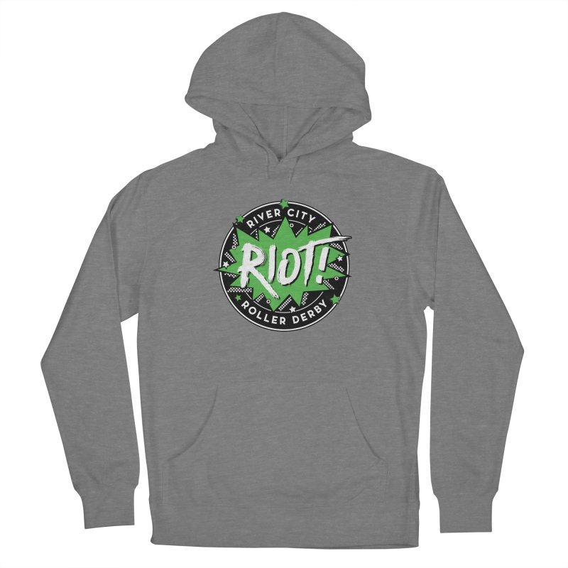 Women's None by River City Roller Derby's Artist Shop