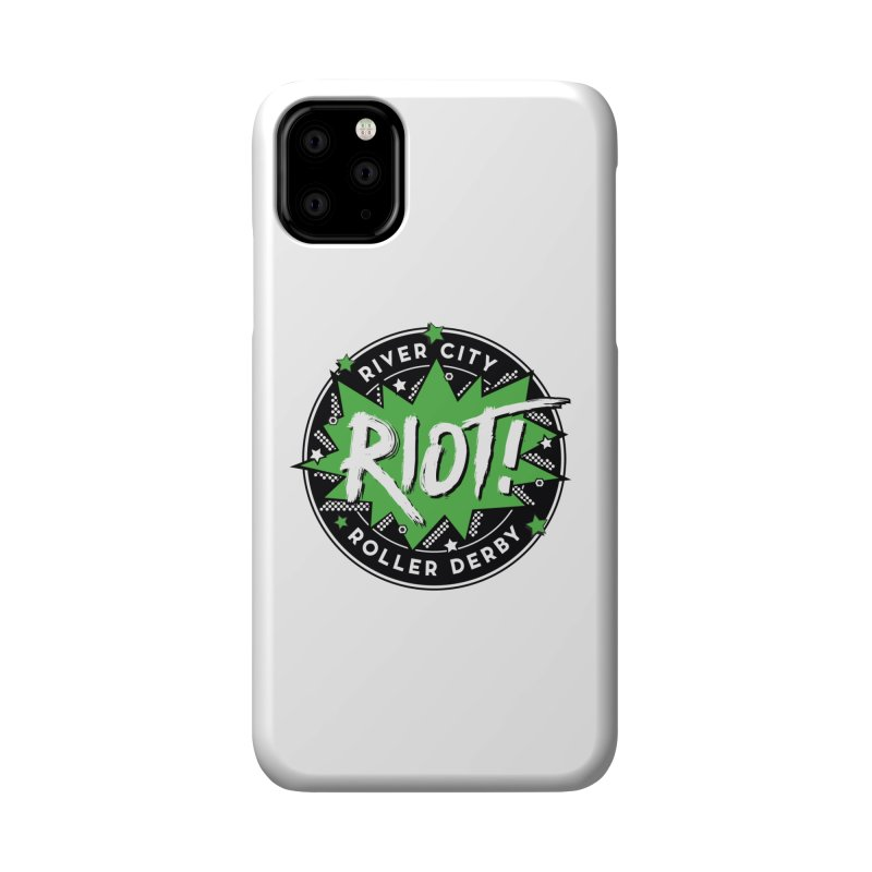Accessories None by River City Roller Derby's Artist Shop