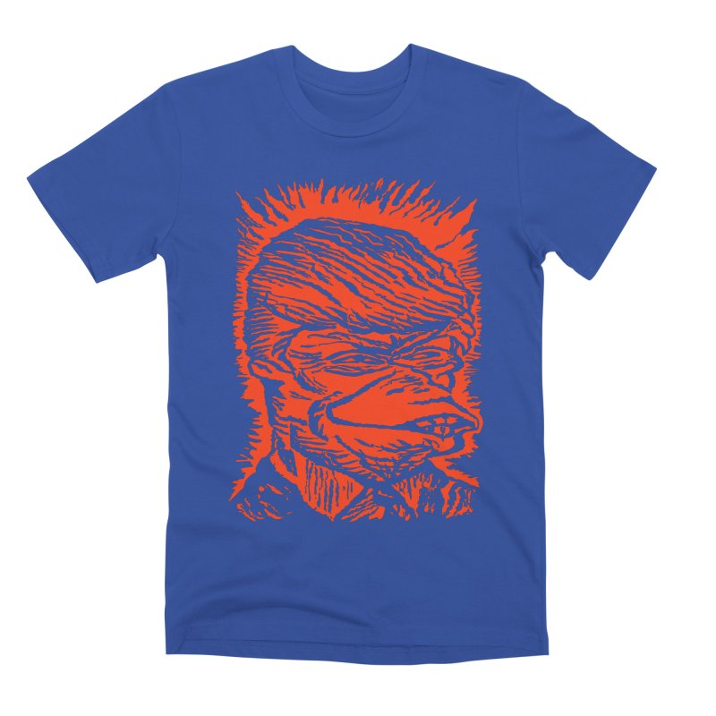 Freedom Gas T Men's T-Shirt by RobBoyleArt's Artist Shop