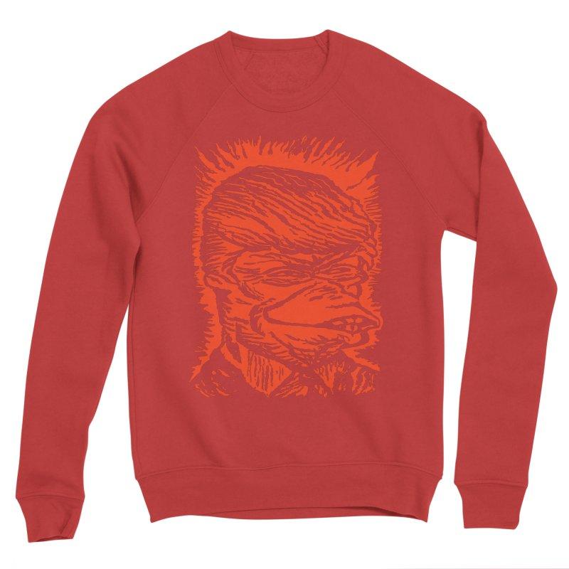 Freedom Gas T Men's Sponge Fleece Sweatshirt by RobBoyleArt's Artist Shop
