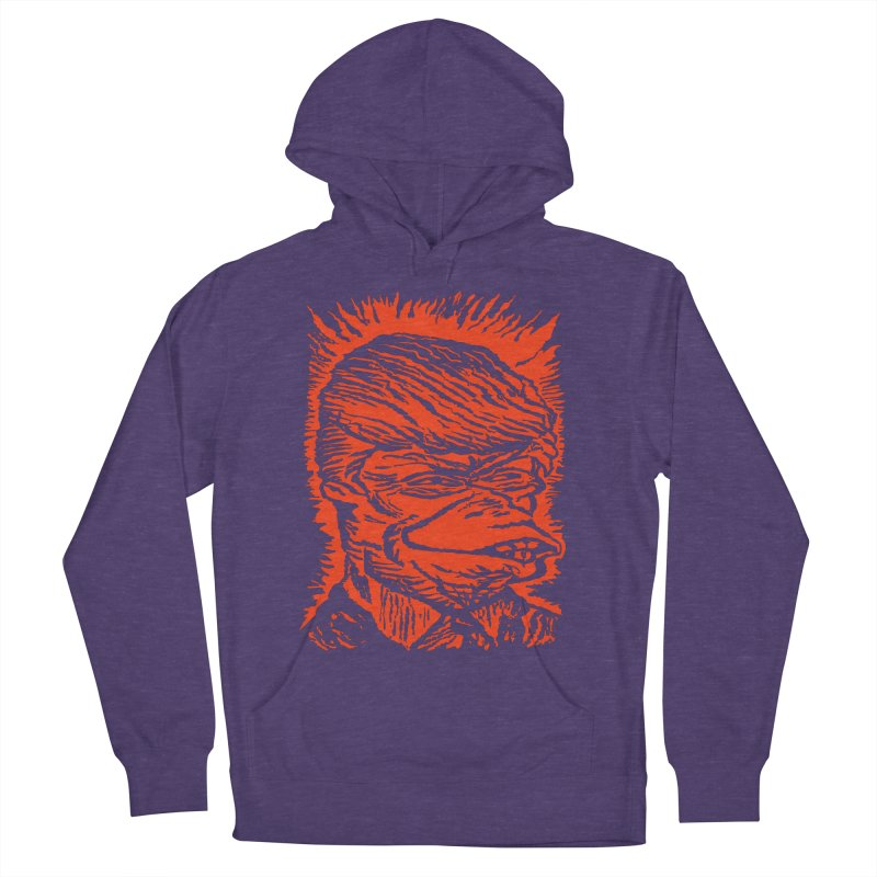Freedom Gas T Women's French Terry Pullover Hoody by RobBoyleArt's Artist Shop