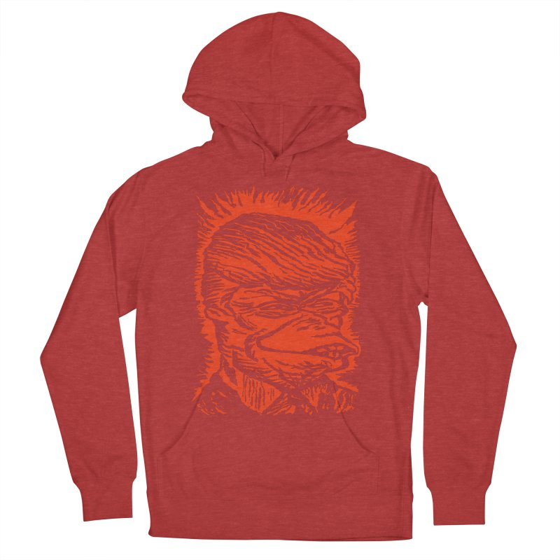 Freedom Gas T Men's French Terry Pullover Hoody by RobBoyleArt's Artist Shop