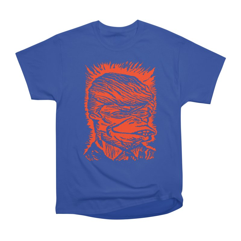 Freedom Gas T Men's Heavyweight T-Shirt by RobBoyleArt's Artist Shop