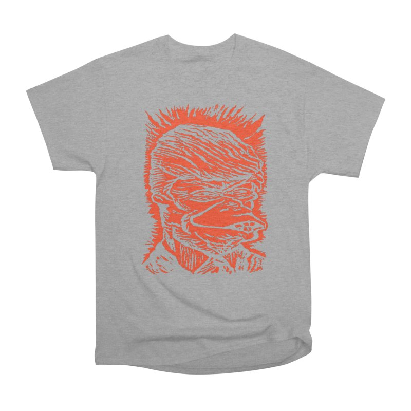 Freedom Gas T Women's Heavyweight Unisex T-Shirt by RobBoyleArt's Artist Shop