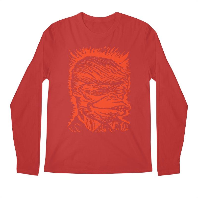 Freedom Gas T Men's Regular Longsleeve T-Shirt by RobBoyleArt's Artist Shop