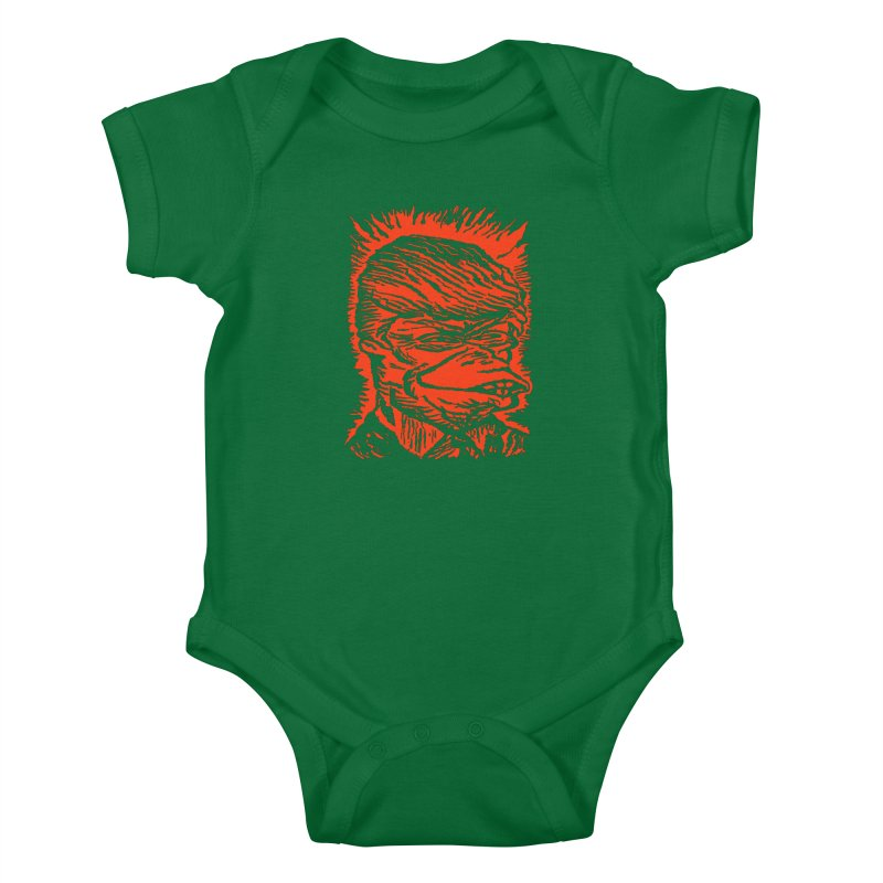 Freedom Gas T Kids Baby Bodysuit by RobBoyleArt's Artist Shop
