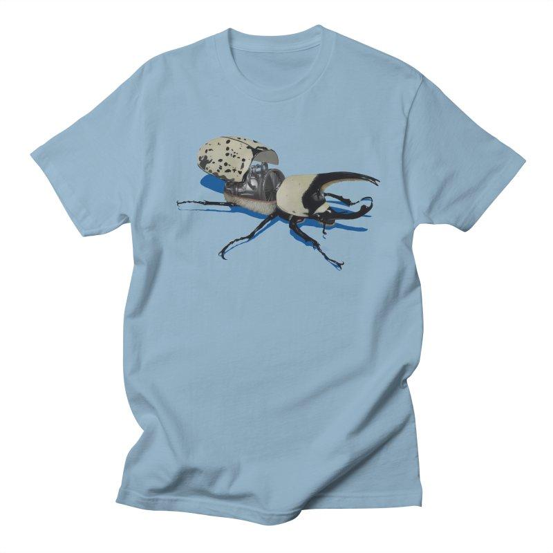 Bruce Men's T-Shirt by Bowenstuff: a collection of stuff by Robert Bowen