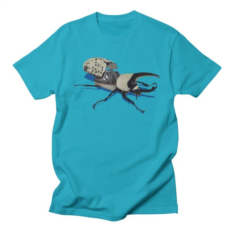 Bruce Women's Unisex T-Shirt by Bowenstuff: a collection of stuff by Robert Bowen
