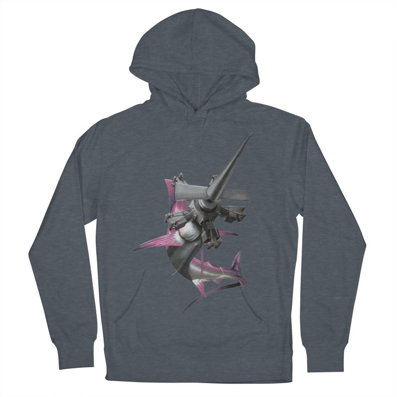 High & Dry Women's Pullover Hoody by Bowenstuff: a collection of stuff by Robert Bowen