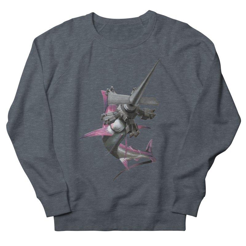 High & Dry Women's Sweatshirt by Bowenstuff: a collection of stuff by Robert Bowen