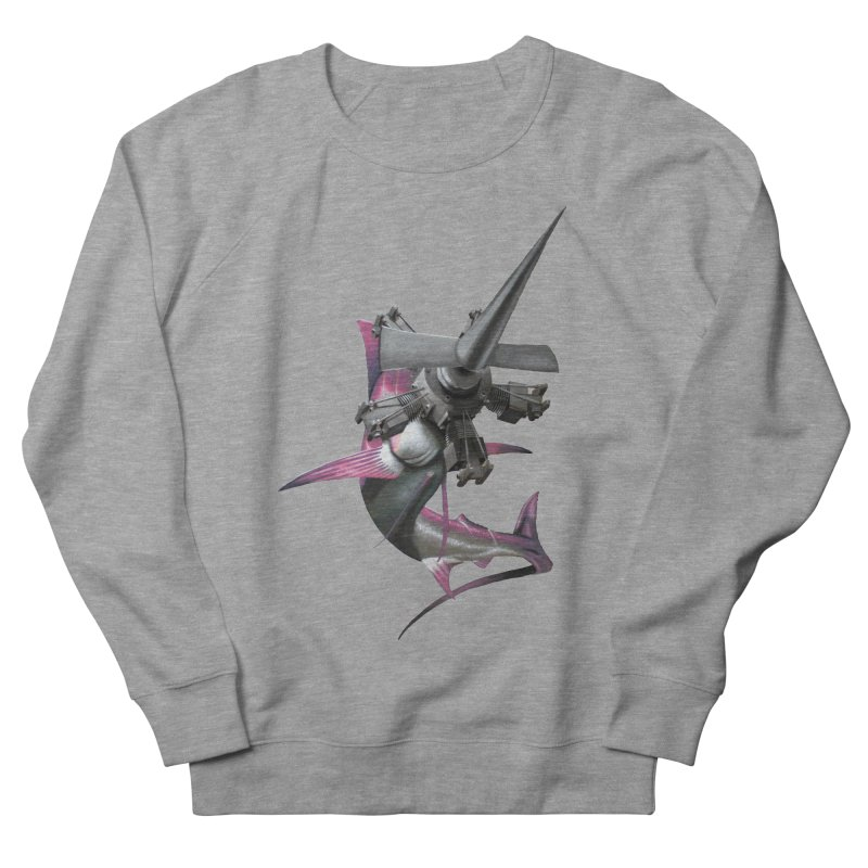 High & Dry Women's Sweatshirt by Bowenstuff: a collection of stuff by Robert Bowen