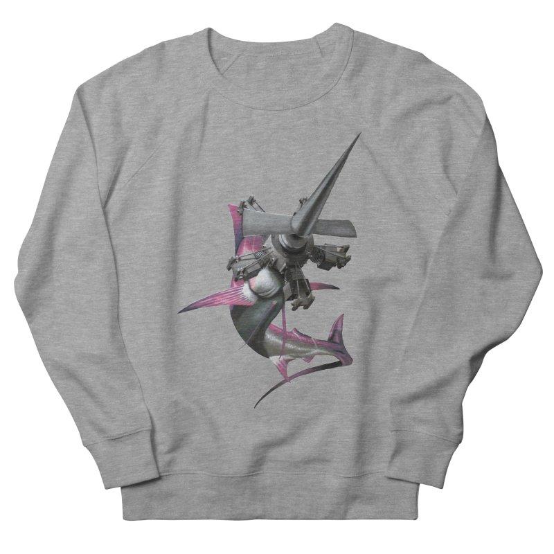 High & Dry Men's Sweatshirt by Bowenstuff: a collection of stuff by Robert Bowen