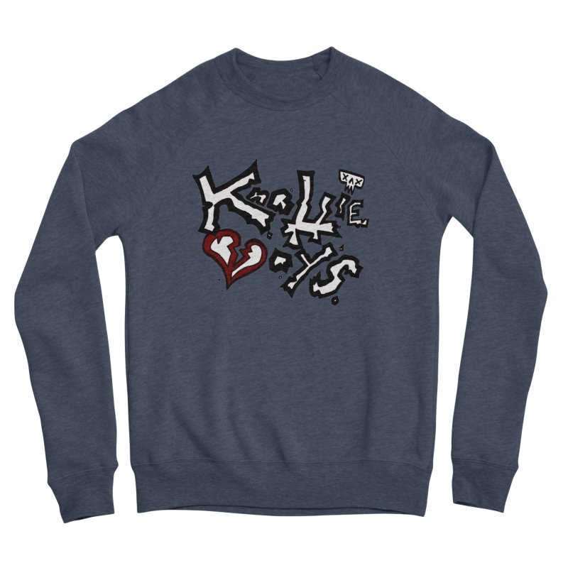 The Knottie Boys Logo #1 Women's Sweatshirt by RockIsland's Artist Shop