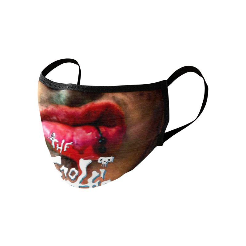 The Knottie Boys Logo #2 Accessories Face Mask by RockIsland's Artist Shop