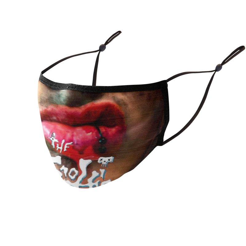 The Knottie Boys Logo #2 Accessories Face Mask by RockIsland's Artist Shop