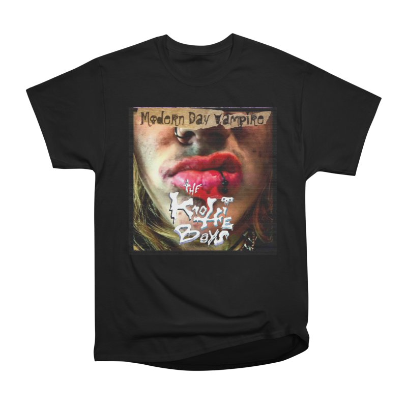 The Knottie Boys Logo #2 Men's T-Shirt by RockIsland's Artist Shop
