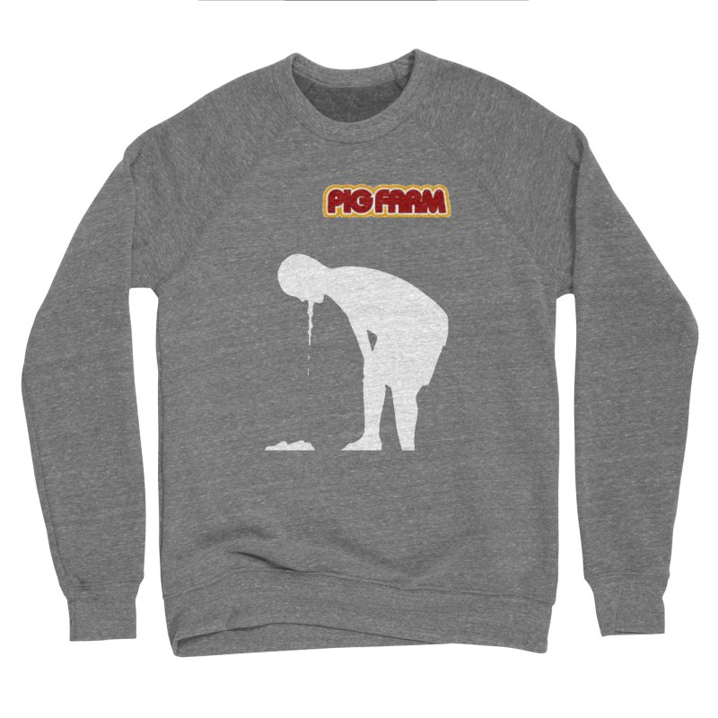 Pig Farm Logo #1 Women's Sweatshirt by RockIsland's Artist Shop