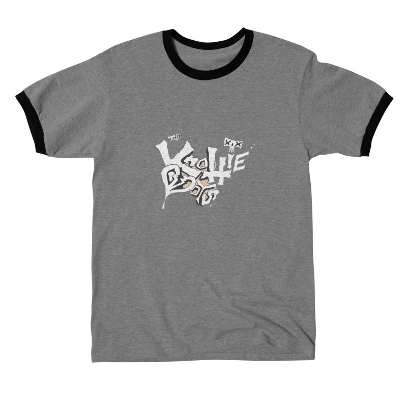 The Knottie Boys Logo #4 Women's T-Shirt by RockIsland's Artist Shop