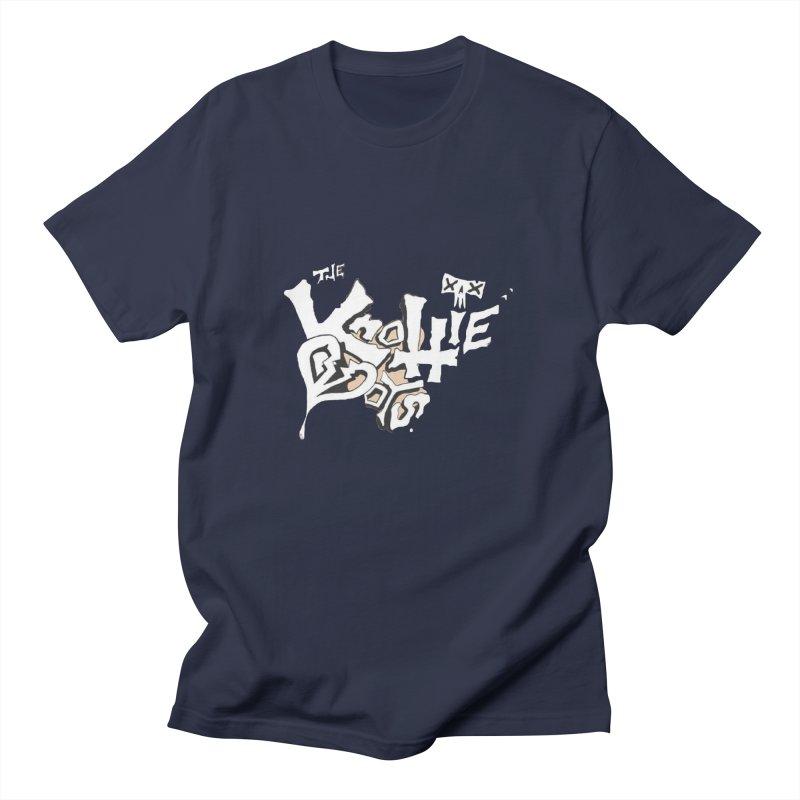 The Knottie Boys Logo #4 Men's T-Shirt by RockIsland's Artist Shop