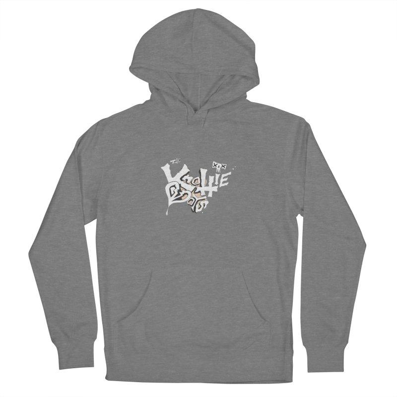 The Knottie Boys Logo #4 Women's Pullover Hoody by RockIsland's Artist Shop