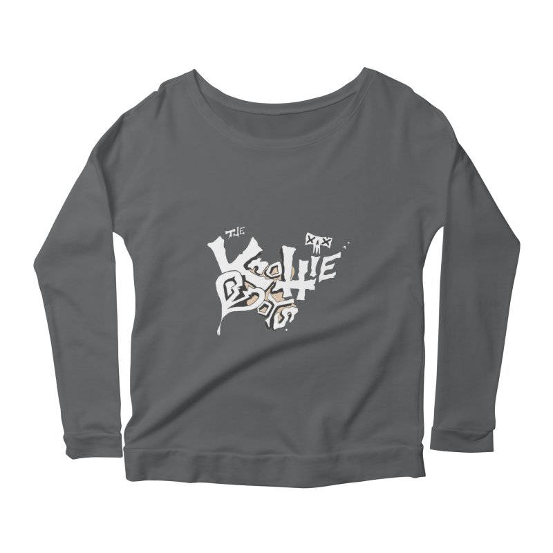 The Knottie Boys Logo #4 Women's Longsleeve T-Shirt by RockIsland's Artist Shop