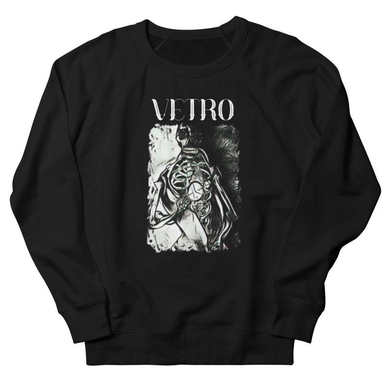 Vetro Logo #2 Women's Sweatshirt by RockIsland's Artist Shop