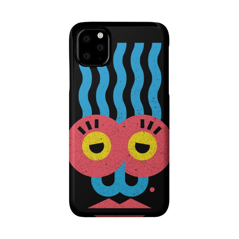 MonkeyLady Accessories Phone Case by Rocket Artist Shop