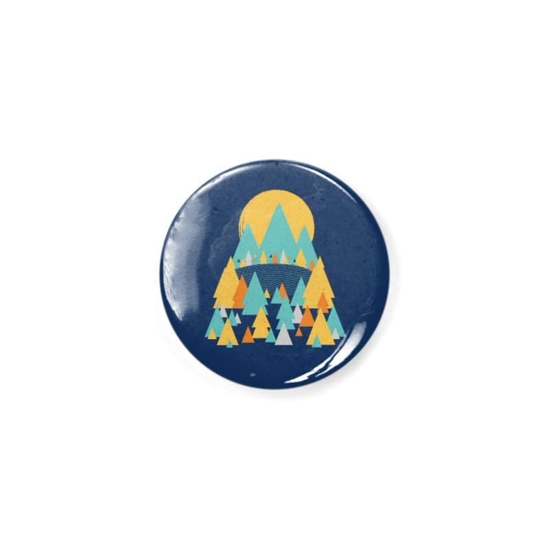 Magicland Accessories Button by Rocket Artist Shop