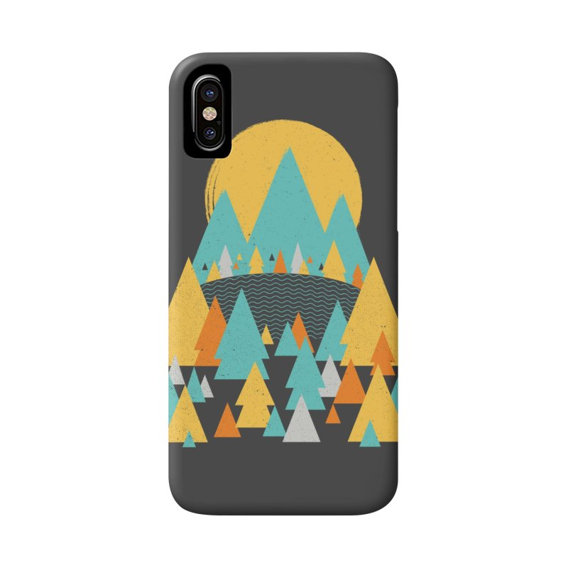 Magicland Accessories Phone Case by Rocket Artist Shop