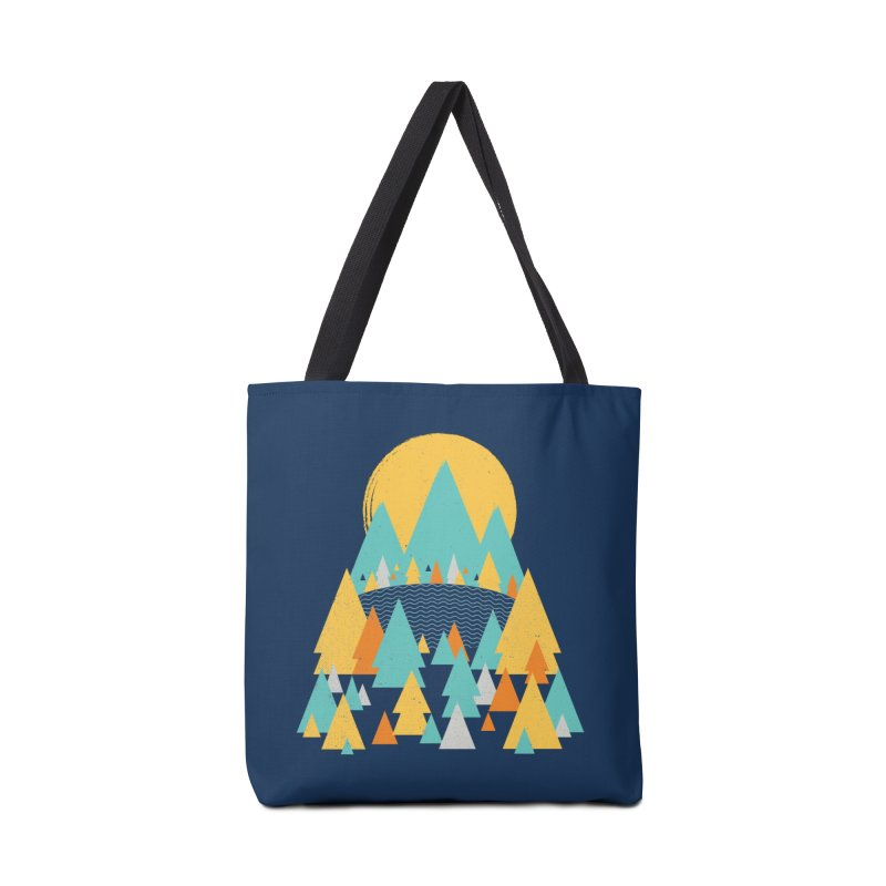 Magicland Accessories Bag by Rocket Artist Shop