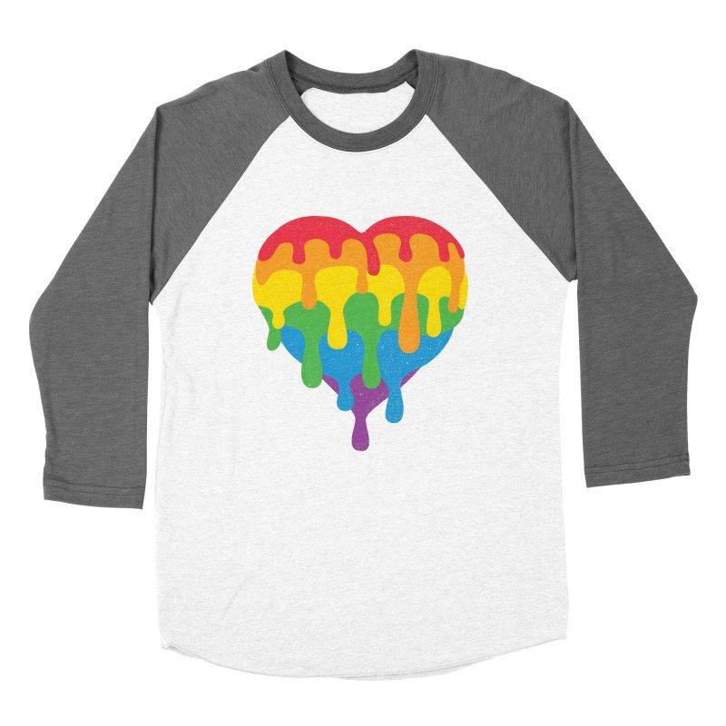 MeltLove Women's Longsleeve T-Shirt by Rocket Artist Shop