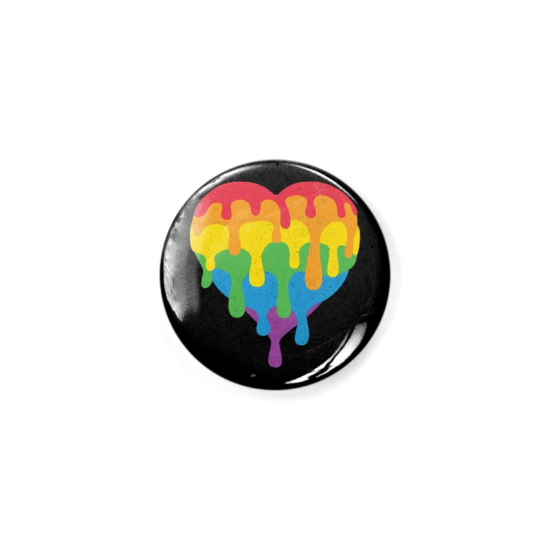 MeltLove Accessories Button by Rocket Artist Shop