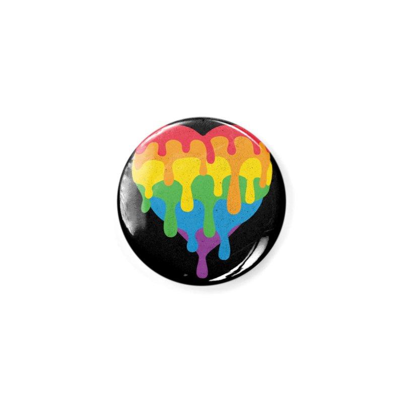 MeltLove Accessories Button by Rocket Artist Shop