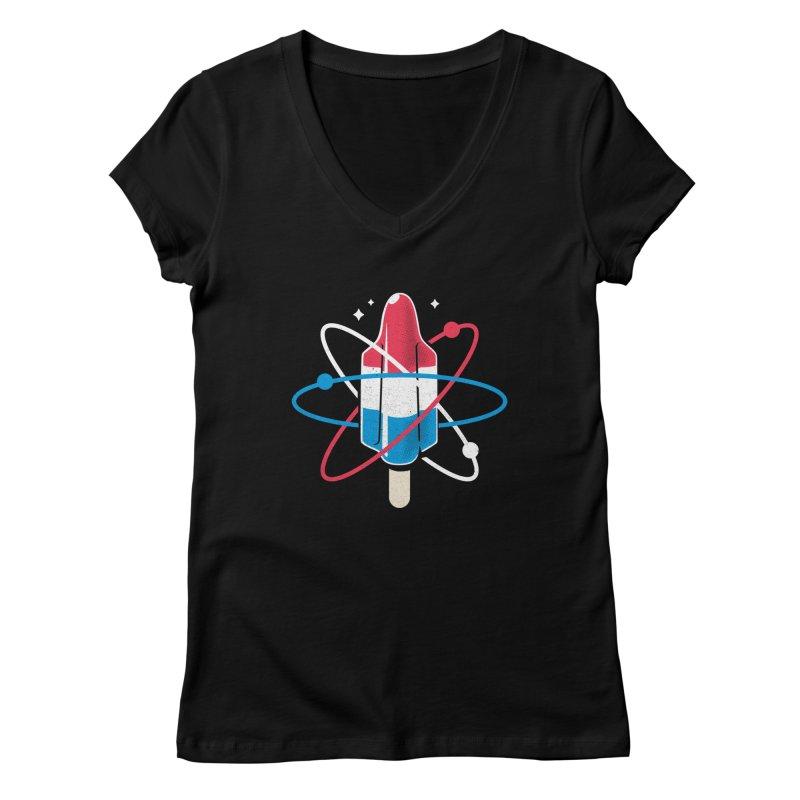 Women's None by Rocket Artist Shop