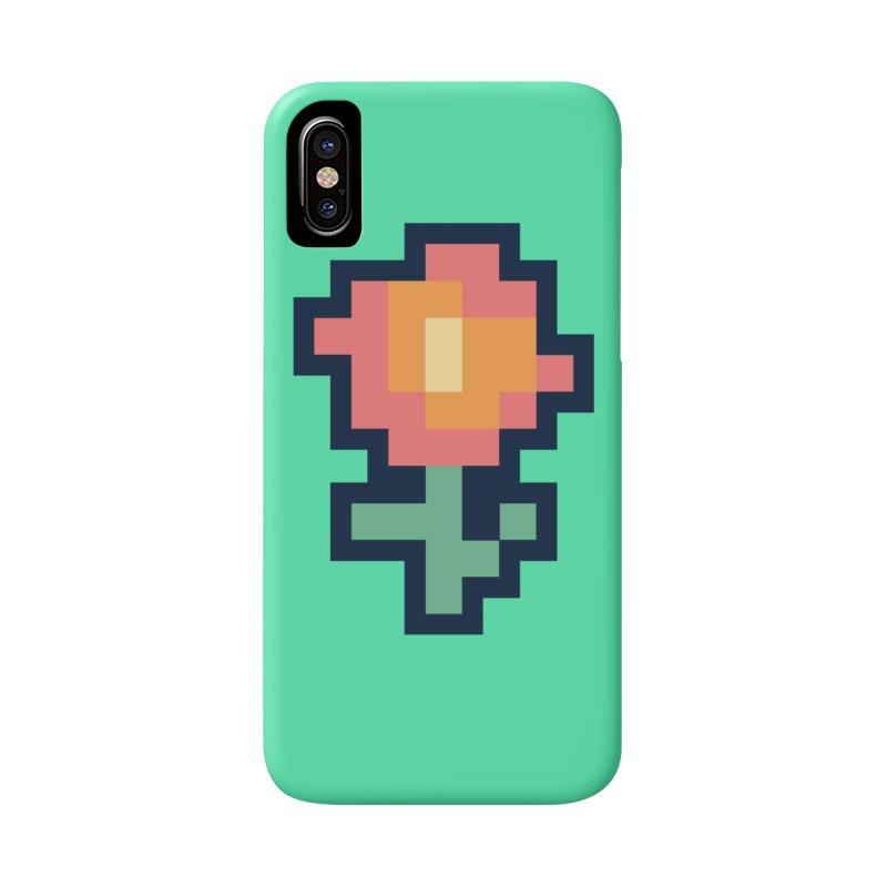 Gardenvaders Accessories Phone Case by Rocket Artist Shop