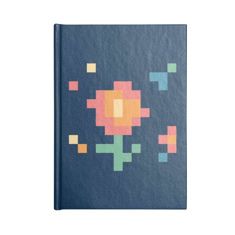 Gardenvaders Accessories Notebook by Rocket Artist Shop