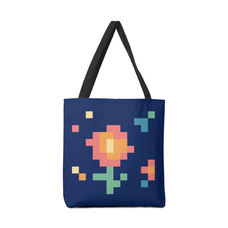 Gardenvaders Accessories Tote Bag Bag by Rocket Artist Shop