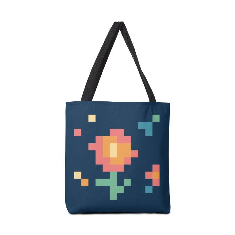 Gardenvaders Accessories Bag by Rocket Artist Shop